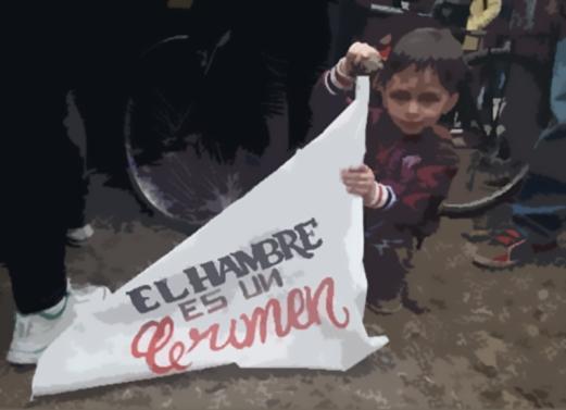 ___El hambre es un crimen