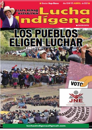 ___Peru__Lucha Indigena