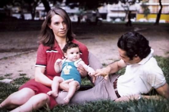 ___Arg_Elsa Martinez y Raimundo Villaflor