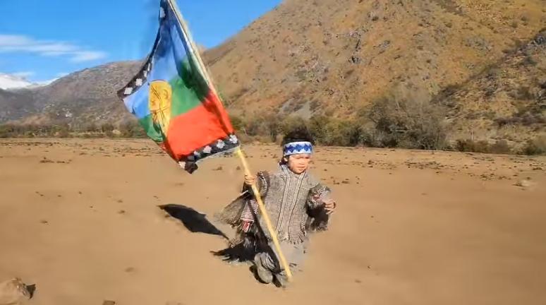 ___Resistencia Mapuche 2021