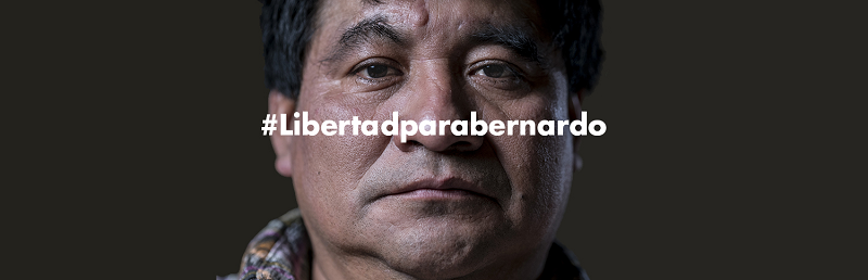 _____Guatemala__Bernardo Caal_Libertad_