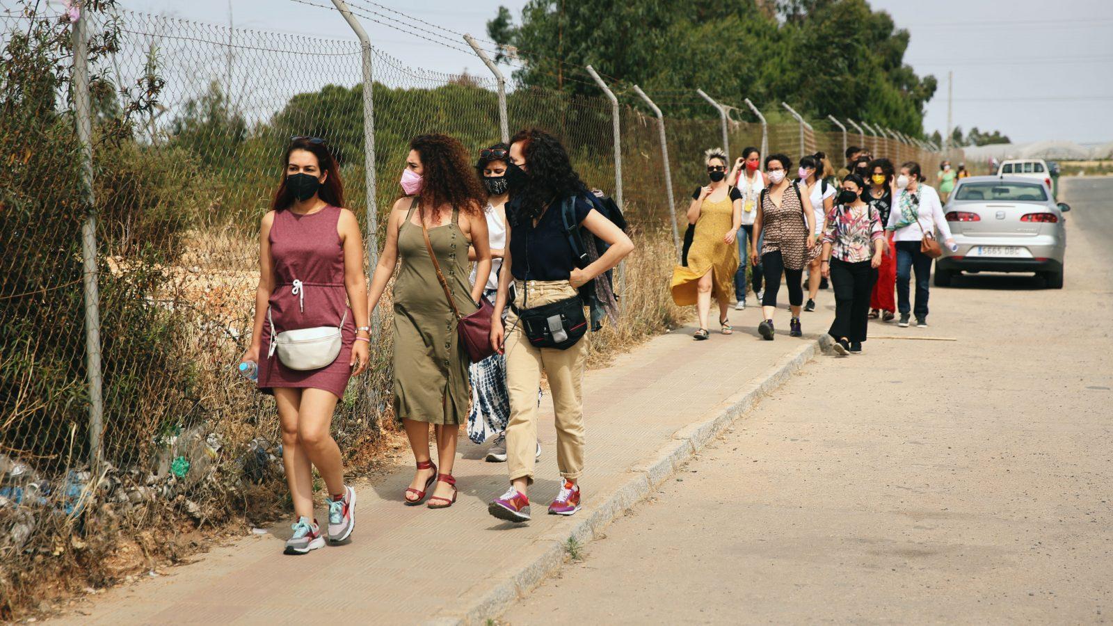 ___Huelva_Brigada de Observación Feminista
