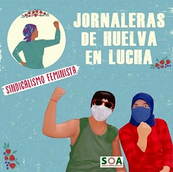 ____Jornaleras Huelva