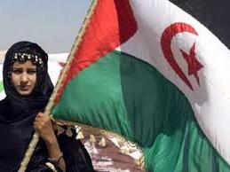 ___mujer saharaui __Libertad