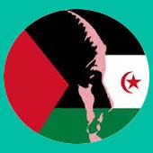 ___mujer saharaui __Libertad___