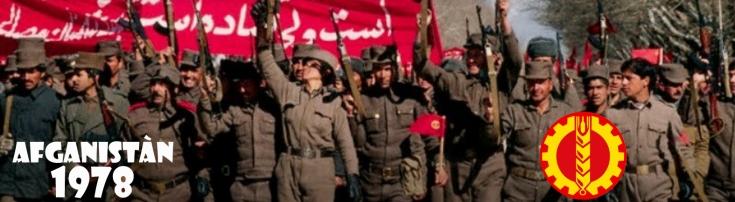 _______Afganistàn 1978__Liberaciòn